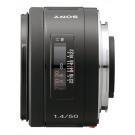Sony SAL50F14, Standard-Premium-Objektiv (50 mm, F1,4, A-Mount Vollformat, geeignet für A99 Serie) schwarz-20