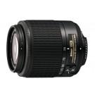 Nikon AF S DX 55-200/4-5.6G ED NIKKOR Objektiv schwarz inkl. HB-34 (52mm Filtergewinde)-20