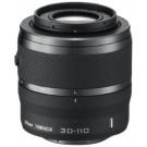 Nikon 1 Nikkor VR 30-110 mm 1:3,8-5,6 Objektiv schwarz-20