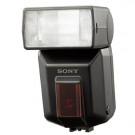 Sony HVL-F36AM Programm-Blitz für Alpha-Spiegelreflex mit Leitzahl 36-20