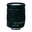 Sigma 18-200mm F3,5-6,3 DC HSM OS stabilisiertes Objektiv (72mm Filtergewinde) für Nikon-20