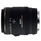 Sigma 70 mm F2,8 EX DG Makro-Objektiv (62 mm Filtergewinde) für Canon Objektivbajonett-20