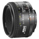Nikon AF Nikkor 50mm 50 mm 1:1.8 1.8-20
