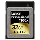 Lexar LXQD32GCTBEU1100 Professional 32GB XQD Speicherkarte (1100x, 168Mbps)-20