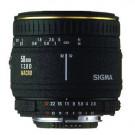 Sigma Autofokus-Makro-Objektiv 50 mm / 2,8 EX für Minolta / Sony-Spiegelreflexkameras-20