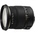 Sigma 17-50 mm F2,8 EX DC OS HSM-Objektiv (77 mm Filtergewinde) für Sony Objektivbajonett-20
