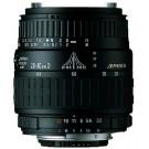 Sigma Autofokus-Zoom-Makro-Objektiv 28 80 mm/ 3,5 5,6 für Nikon-20