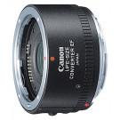 Canon EF Life Size-Konverter (EF 50mm 1:2,5 Makro Objektiv) schwarz-20