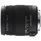 Sigma 18-50 mm F2.8-4.5 DC OS HSM-Objektiv (67 mm Filtergewinde) für Canon Objektivbajonett-20