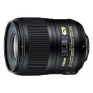 Nikon AF-S Micro Nikkor 60mm/2.8G ED Objektiv (62mm Filtergewinde)-20