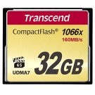 Transcend Ultimate CompactFlash 32GB Speicherkarte (1000x , 160MB/s Lesen (max.), Quad-Channel, VPG-20 Video Performance)-20