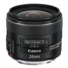 Canon EF 24mm f/2.8 IS USM Weitwinkel Objektive (58mm Filtergewinde) schwarz-20