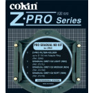 Cokin U960 Pro-ND Grad-Kit Filter-20