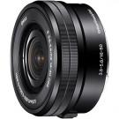 Sony Alpha NEX Serie SELP1650 Power-Zoom-Objektiv (16-50 mm, F3.5-5.6 OSS) silberfarben-20