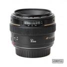 EF-Objektiv 50mm f/1.4 USM für alle Spiegelreflexkameras von Canon Serie EOS-20