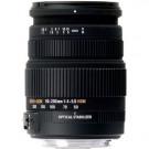 Sigma 50-200 mm F4,0-5,6 DC OS HSM-Objektiv (55 m Filtergewinde) für Pentax Objektivbajonett-20