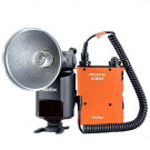GODOX Witstro AD-360 360W GN80 Externe Tragbare Blitzlicht Speedlite mit PB960 Lithium-Akku-Kit f¨¹r Canon Nikon Kamera-20