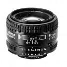 Nikon AF Nikkor 50mm 1:1,4D Objektiv (52 mm Filtergewinde)-20