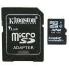Professional Kingston MicroSDHC 32GB (32 Gigabyte) Card for Samsung SCHR310 Phone Phone with custom formatting and Standard SD Adapter. (SDHC Class 4 Certified)-20