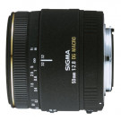 Sigma 50 mm F2,8 EX DG Makro-Objektiv (55 mm Filtergewinde) für Nikon D Objektivbajonett-20