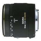Sigma 50 mm F2,8 EX DG Makro-Objektiv (55 mm Filtergewinde) für Minolta / Sony Objektivbajonett-20
