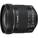 Canon 10-18 mm / F 4.5-5.6 EF-S IS STM 10 mm-Objektiv ( Canon EF / EF-S-Anschluss,Autofocus,Bildstabilisator )-20