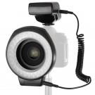 Walimex Universal Makro-Ringlicht LED-20