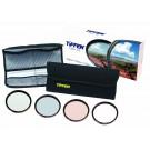 Tiffen Filter 72MM DV FILM LOOK KIT 3-20