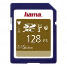 Hama Class 10 SDXC 128GB Speicherkarte (UHS-I, 45Mbps)-20