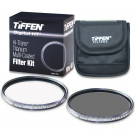 Tiffen Filter 82MM DIGITAL HT TWIN PACK-20