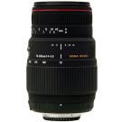 Sigma 70-300 mm F4,0-5,6 DG APO Makro-Objektiv (58 mm Filtergewinde) für Canon Objektivbajonett-20