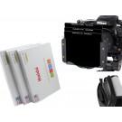 Haida Optical Neutral 3er Graufilter Set 100 mm x 100 mm ND0.9 (8x) / ND1.8 (64x) / ND3.0 (1000x) Inkl. Haida Filtertasche Kompatibel mit Z Pro und SW100 Halter-20