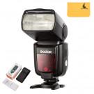 Godox TT685S GN60 TTL HSS 2.4G Blitzgerät Aufsteckblitz Speedlite für Sony-20