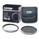 Tiffen Filter 58MM DIGITAL HT TWIN PACK-20