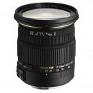 Sigma 17-50 mm F2,8 EX DC HSM-Objektiv (77 mm Filtergewinde) für Sony Objektivbajonett-20