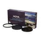 Hoya YKITDG077 Digital Filter Kit (77mm) inkl Cirkular Polfilter/ND-Filter (NDx8)/HMC-C, UV-Filter-20