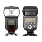 Yongnuo Speedlite YN-565 EX Blitz i-TTL Blitzgerät für Nikon D4 D800 D7000 D5100 D3200 D700 uvm.-20