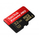 SanDisk EXTREME PRO 32GB (95MB/s)MicroSDHC Videocon V1440 Card is Custom formatted to keep up with your high speed data transfer requirements and no loss recordings! Includes Standard SD Adapter. (Read up to 95MB/S, Write up to 90MB/s, UHS-1/U3)-20