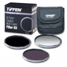 Tiffen Filter 62MM DIGITAL HT ND KIT-20