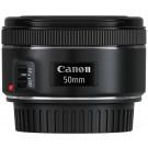 Canon EF 50mm 1:1.8 STM Objektiv schwarz-20