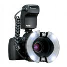 Nissin NI-HMF18C MF18 Ringblitz für Canon-20