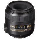Nikon AF-S DX Micro-Nikkor 40mm 1:2,8G Objektiv-20