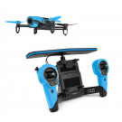 Parrot Bebop Drohne + Parrot Skycontroller blau-20