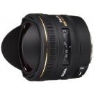 Sigma 10 mm F2,8 EX DC Fisheye HSM-Objektiv (Gelatinefilter) für Canon Objektivbajonett-20