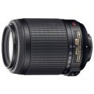 Nikon AF-S DX Zoom-Nikkor 55-200mm 1:4-5,6 G IF-ED VR Objektiv (52mm Filtergewinde, bildstab.) schwarz-20