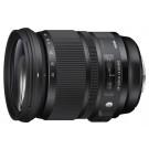Sigma 24-105mm F4,0 DG OS HSM (Filtergewinde 82mm) für Canon Objektivbajonett-20