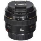 Canon EF 50mm 1:1.4 USM Objektiv (58 mm Filtergewinde)-20