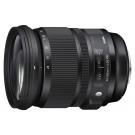 Sigma 24-105mm F4,0 DG OS HSM (Filtergewinde 82mm) für Nikon Objektivbajonett-20