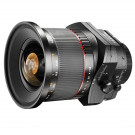 Walimex Pro 24 mm 1:3,5 DSLR Tilt-Shift Objektiv (Filtergewinde 82 mm) für Sony A Objektivbajonett schwarz-20