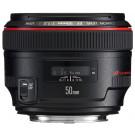 Canon EF 50mm/1:1,2 L USM Objektiv (72 mm Filtergewinde)-20